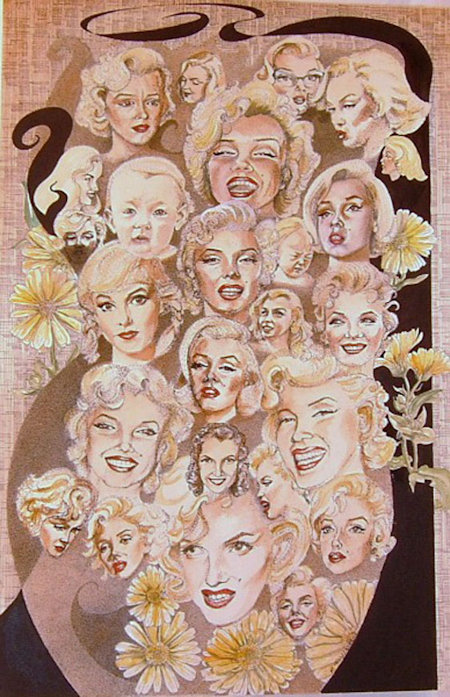 Ages of Monroe